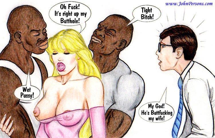KATHY: Cartoonella adult comic
