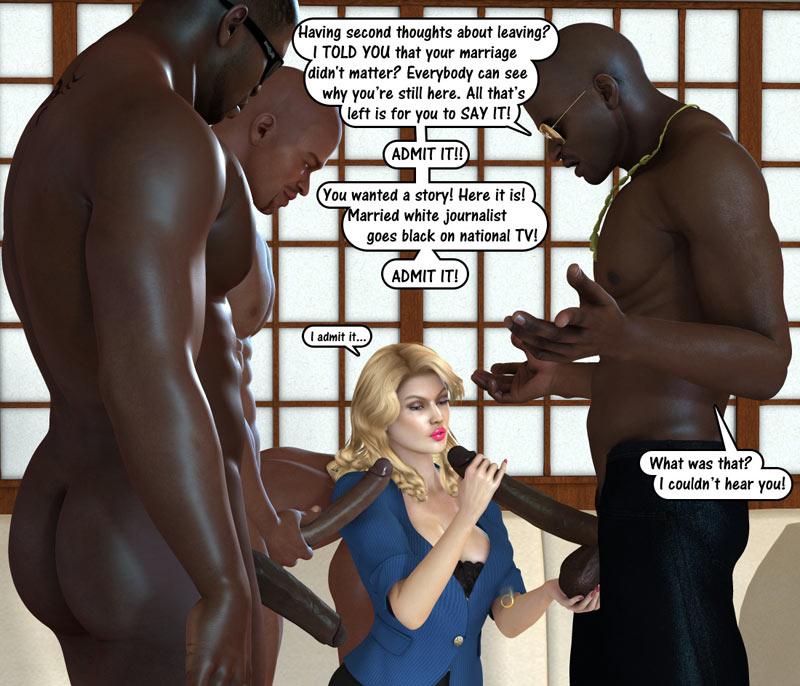 Free black sex scene
